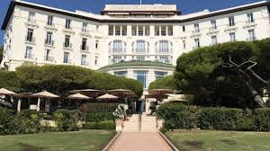 grand hotel du cap ferrat room with sea view the dream youtube