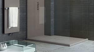 Shower Tray Fiora Privilege Designer Extra Flat Coloured Shower Trays