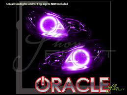 Halos Around Lights Oracle 90 96 Nissan 300zx Led Halo Rings Headlights Bulbs