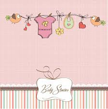 baby shower invitation cards for shower free printables