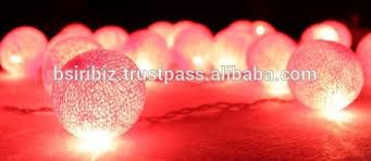 Light Up Balls On String by Cotton Ball String Lights Cotton Ball String Lights Suppliers And
