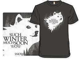 Meme Shirts - so games much thrones wow