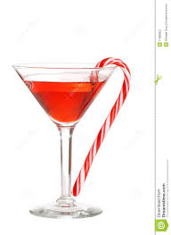 martini peppermint candy cane clipart cocktail pencil and in color candy cane