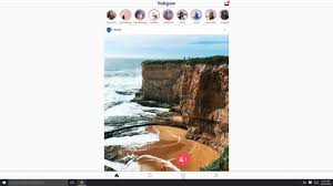 Instagram For Pc Here S How To Upload Photos To Instagram From Your Pc
