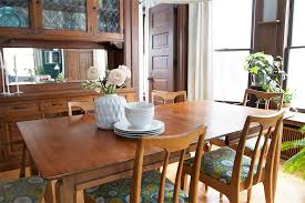 Dining Room Table Refinishing Refinishing Vintage Furniture