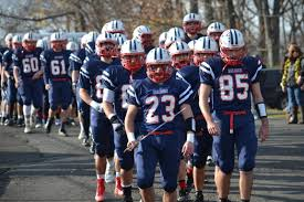 football thanksgiving day carrying on the pride of gov livingston highlander football at