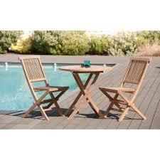 teck grade a best table salon de jardin en teck pictures amazing house design