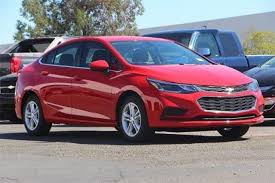 2017 chevrolet cruze pricing for sale edmunds