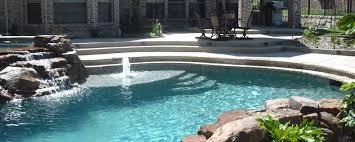 dallas pool builder allen pool u0026 spa desoto pool service