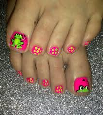 43 best frog nail art images on pinterest frogs pretty nails