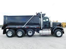 kenworth mechanics truck kenworth w900 dump truck caterpillar c15 acert 475 hp used