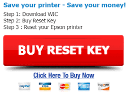 wic reset key for epson l110 how to reset epson l110 printing device reset flashing lights