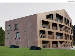 fassade architektur materialmix fassade für wellness resort in kroatien detail