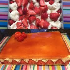 fraisier hervé cuisine hervé cuisine vous propose de réaliser un fraisier facile et léger