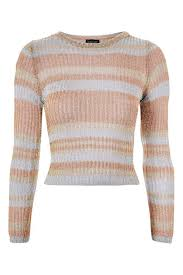 knitted sweater sweaters knits clothing topshop