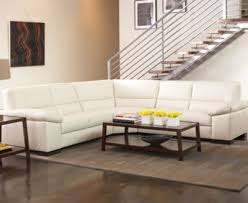 Spencer Sofa Spencer Leather 3 Piece Sectional Sofa 2 One Arm Loveseats And