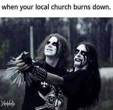 Metal Memes - image result for bubble gum singers vs blackmetal memes de bohuns