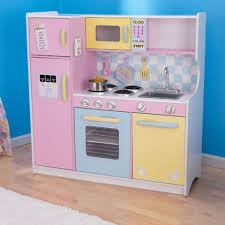 Kidkraft Island Kitchen by Kidkraft Kitchen Blue Vintage Play Inside Inspiration Decorating
