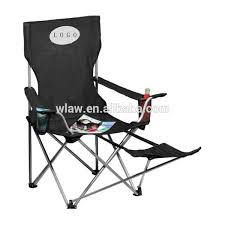 folding camping chair with footrest folding camping chair with
