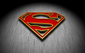superman logo black white wallpaper cool hd hd images