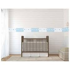 frise murale chambre bébé sticker frise adhésive pour chambre de bébé