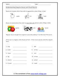 plural possessive nouns worksheets 3rd grade free worksheets