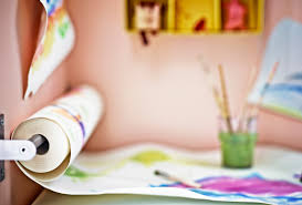 Ikea Paper Roll Create A Homework Corner Your Child Will Love