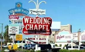 las vegas mariage magazine du tourisme informations se marier à las vegas