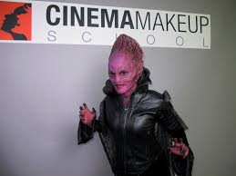 sfx makeup school cinema makeup school cinema makeup school hosts 3 time