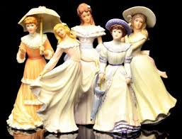 home interior figurines 27 best avon figurine collectibles etc images on home