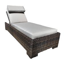 Chaise Lounge Cushion Sale Patio Chaise Lounge Cushions Sale Nautical Slate Grey Wheeled