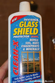 how to clean glass doors a year cleaning secret for sparkling shower doors