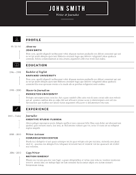 Resume Sample Journalist by Resume Agile Scrum Free Resume Example And Writing Download