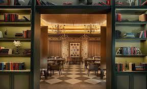Steak House Interior Design Voltaggio Brothers Steak House Hospitality Design