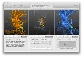 3d Medical Software 1003 3landmarks Png