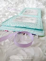 fabric photo album diy fabric photo album for baby make it and it