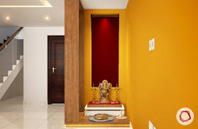 Recessed Wall Niche Decorating Ideas Recessed Wall Niche Ideas For Modern Indian Homes