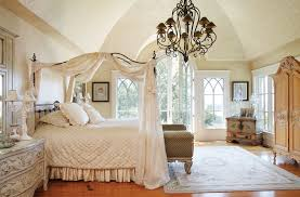 Faux Canopy Bed Drape Bed U0026 Bath Faux Finished Walls For Bedroom With Canopy Bed And