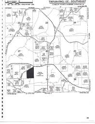 Alabama Counties Map Antioch Church Tract Land For Sale Mckenzie Conecuh County