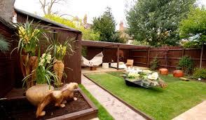 Brilliant Backyard Ideas Big And Small - Modern backyard designs