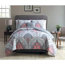 Bed In Bag Sets Walmart Bedspreads Empowerwomeninafrica