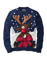 christmas jumper 3d christmas jumper men s christmas jumpers from charles wilson eng