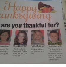 Ving Meme - anksquoing of ving are you thankful for udreaux7 pecan mouton7
