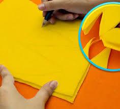 hola como puedo hacer unas alas de pato para nia de 4 cómo hacer un disfraz de pato