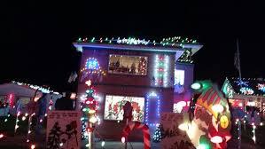 Amish Christmas Lights Koziar U0027s Christmas Village Bernville Pa Top Tips Before You Go