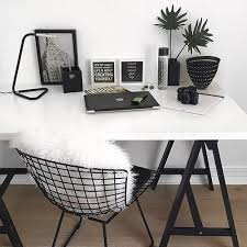 Bedroom Desk Chair by 25 Best Wire Chair Ideas On Pinterest Chair Design Vitra Chair