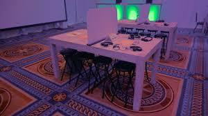 table rentals dc uniquely dc provides theme props floors linens columns