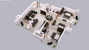 3d House Design Software Free Download Mac Youtube House Plan Designs In 3d