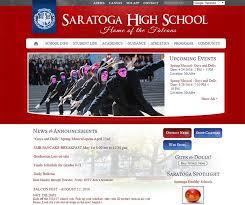 website homepage design high school website design ideas inspiration