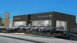 jaguar dealership new jlr dealership for brisbane goautonews premium